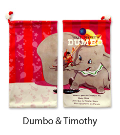 Dumbo & Timothy ダンボ ディズニー