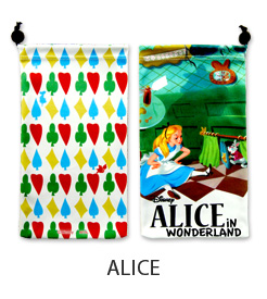 ALICE アリス ディズニー