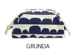 GRUNDA
