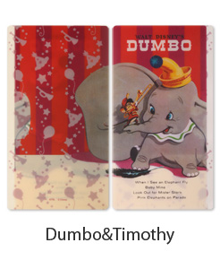 Dumbo&Timothy
